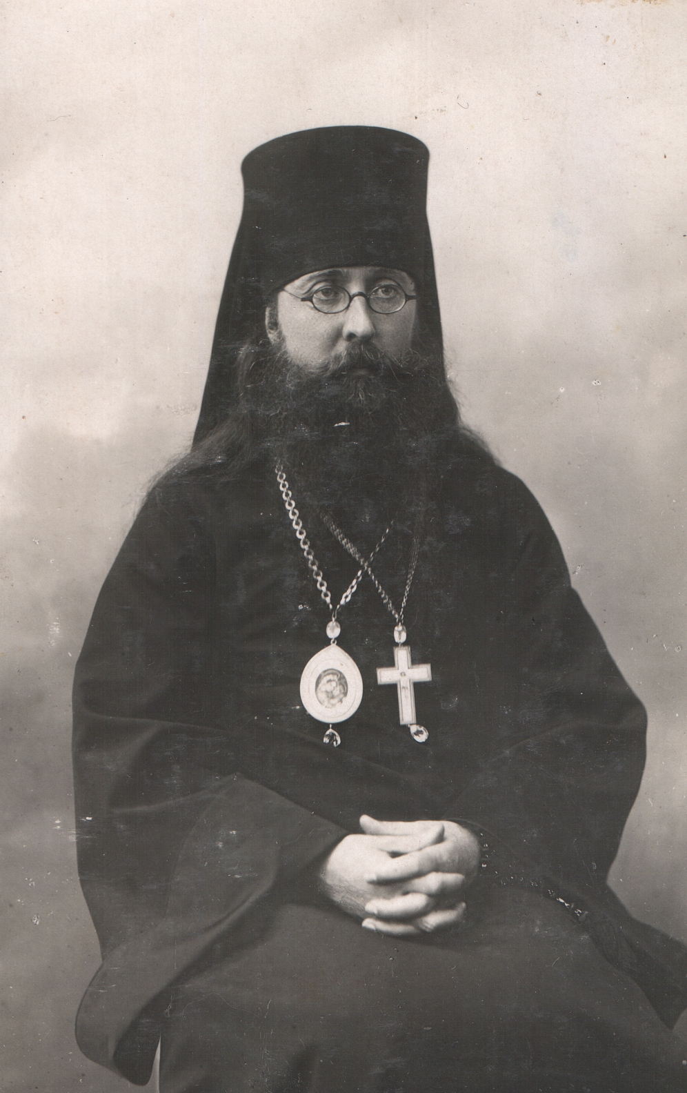 епископ шлиссельбургский григорий лебедев
